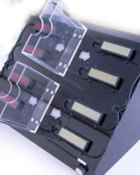 卓上装置 治具開発