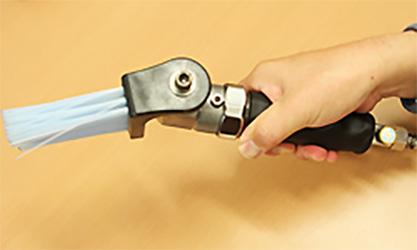 バルゾ バリ取り工具
